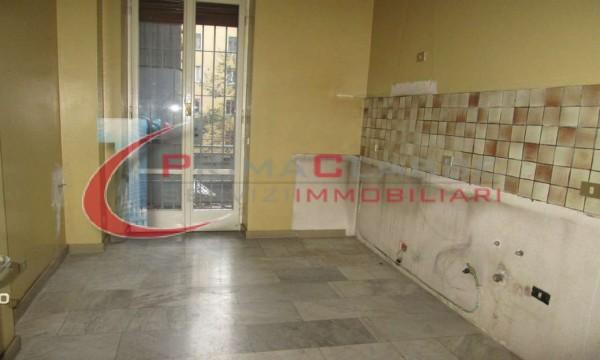 Appartamento in vendita a Milano, Tribunale, 170 mq - Foto 4
