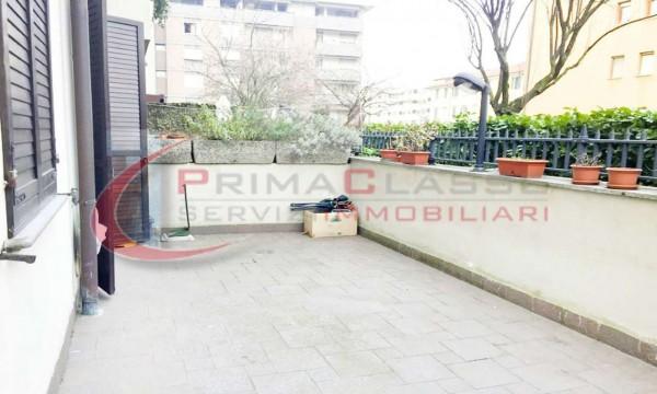 Appartamento in vendita a Milano, San Siro, 65 mq - Foto 4