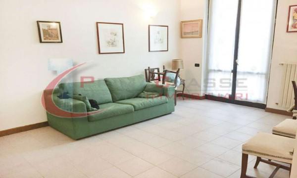 Appartamento in vendita a Milano, San Siro, 65 mq - Foto 7