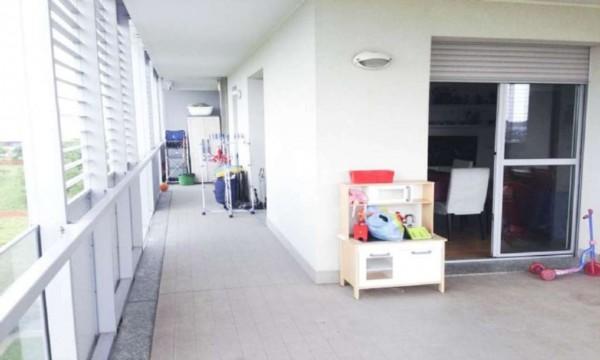 Appartamento in vendita a Milano, Con giardino, 100 mq - Foto 8
