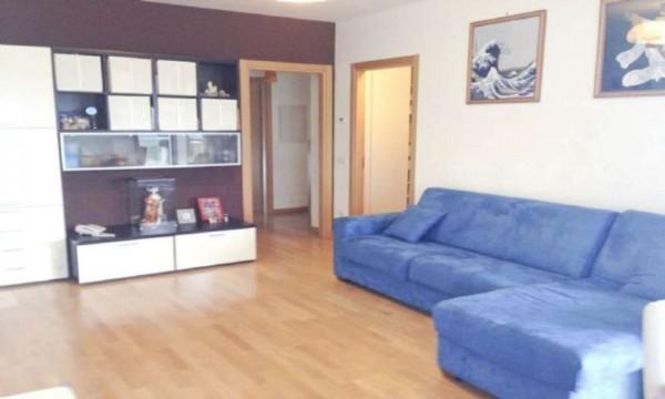 Appartamento in vendita a Milano, Con giardino, 100 mq - Foto 1