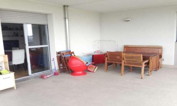 Appartamento in vendita a Milano, Con giardino, 100 mq - Foto 7