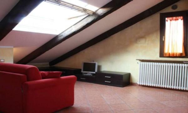 Appartamento in vendita a Milano, Baggio, Arredato, 35 mq - Foto 7