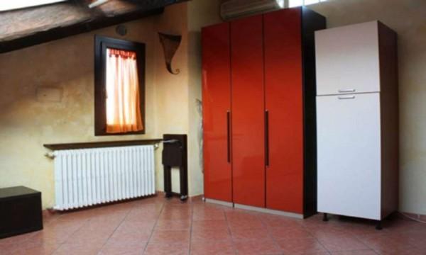 Appartamento in vendita a Milano, Baggio, Arredato, 35 mq - Foto 5