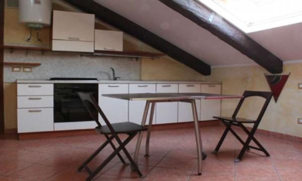 Appartamento in vendita a Milano, Baggio, Arredato, 35 mq