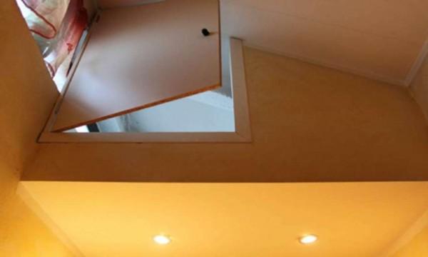 Appartamento in vendita a Milano, Baggio, Arredato, 35 mq - Foto 4