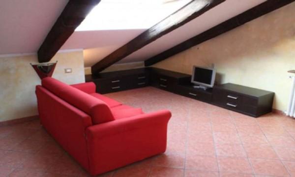 Appartamento in vendita a Milano, Baggio, Arredato, 35 mq - Foto 6