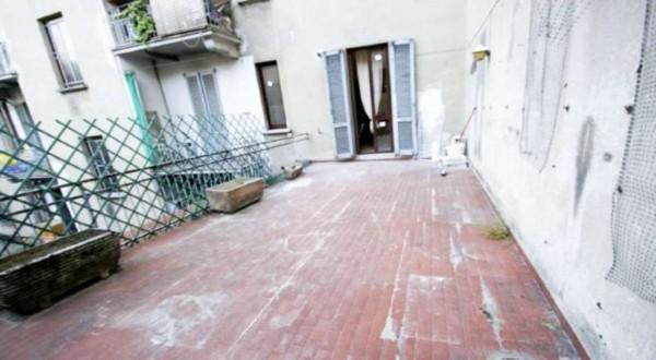 Appartamento in vendita a Milano, 130 mq - Foto 1