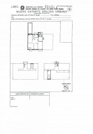 Appartamento in vendita a Milano, 130 mq - Foto 2