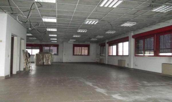Locale Commerciale  in vendita a Milano, 2800 mq - Foto 8