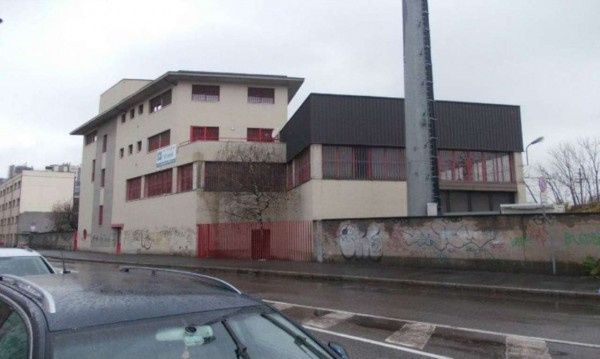 Locale Commerciale  in vendita a Milano, 2800 mq - Foto 4