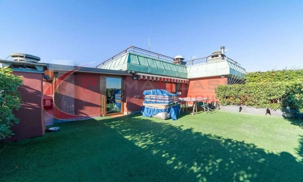 Appartamento in vendita a Pero, 145 mq - Foto 1