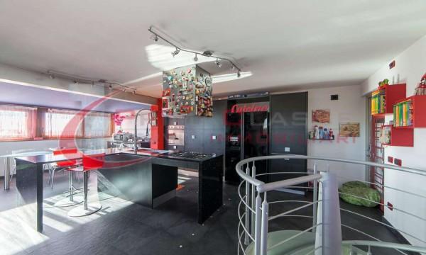 Appartamento in vendita a Pero, 145 mq - Foto 9