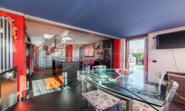 Appartamento in vendita a Pero, 145 mq - Foto 11