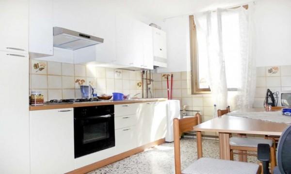 Appartamento in vendita a Sesto San Giovanni, Arredato, 85 mq - Foto 6