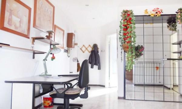Appartamento in vendita a Sesto San Giovanni, Arredato, 85 mq - Foto 8