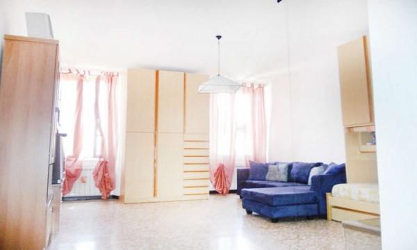 Appartamento in vendita a Sesto San Giovanni, Arredato, 85 mq