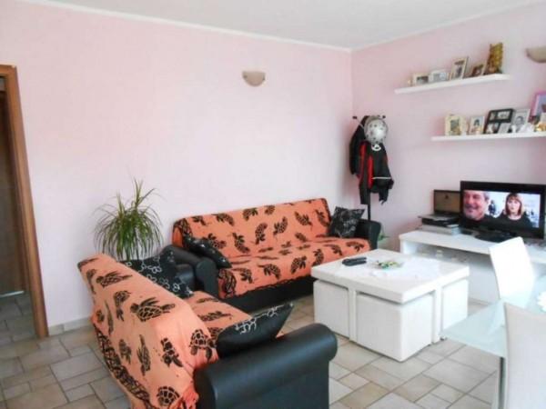 Appartamento in vendita a Monte Cremasco, Residenziale, Con giardino, 105 mq - Foto 7