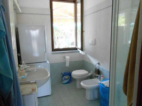 Appartamento in vendita a Monte Cremasco, Residenziale, Con giardino, 105 mq - Foto 10