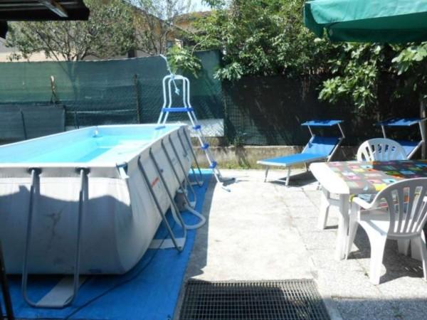Appartamento in vendita a Monte Cremasco, Residenziale, Con giardino, 105 mq