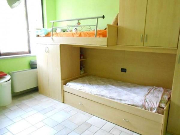 Appartamento in vendita a Monte Cremasco, Residenziale, Con giardino, 105 mq - Foto 11