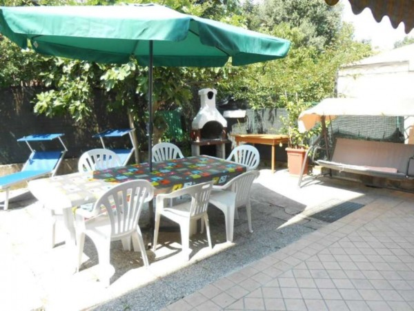 Appartamento in vendita a Monte Cremasco, Residenziale, Con giardino, 105 mq - Foto 9