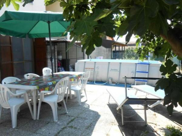 Appartamento in vendita a Monte Cremasco, Residenziale, Con giardino, 105 mq - Foto 8