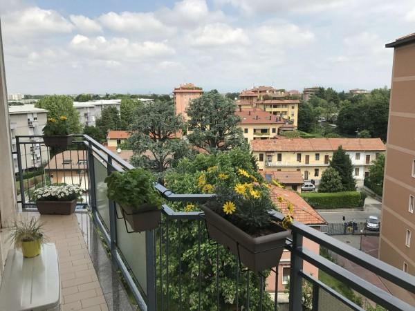 Appartamento in vendita a Monza, S. Fruttuoso, 105 mq - Foto 12