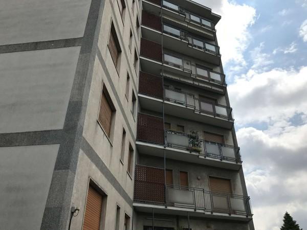 Appartamento in vendita a Monza, S. Fruttuoso, 105 mq - Foto 2