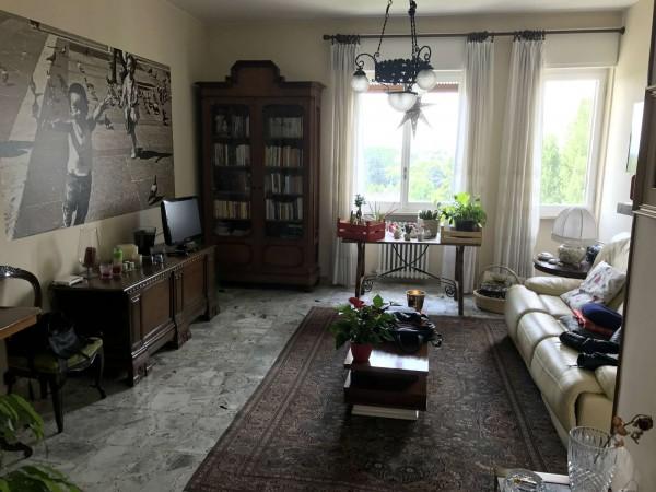 Appartamento in vendita a Monza, S. Fruttuoso, 105 mq - Foto 6