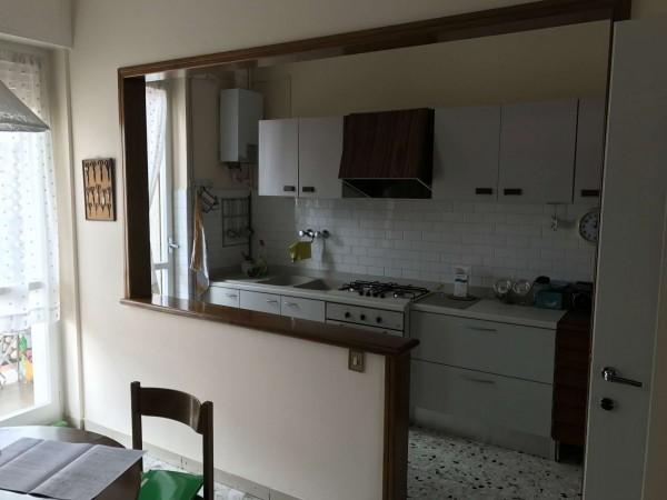 Appartamento in vendita a Monza, S. Fruttuoso, 105 mq - Foto 8