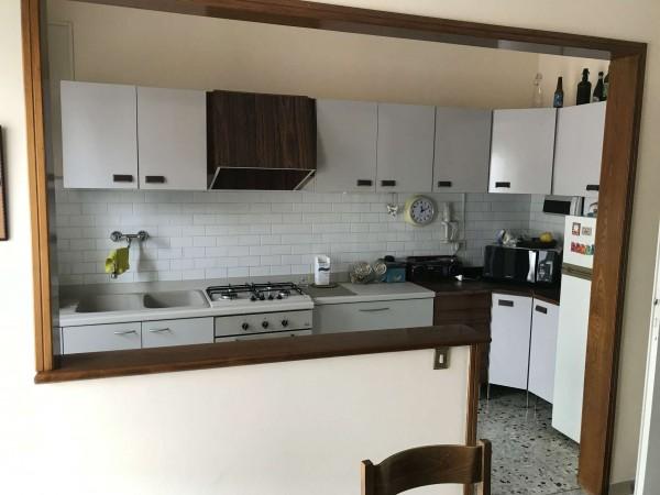 Appartamento in vendita a Monza, S. Fruttuoso, 105 mq - Foto 10