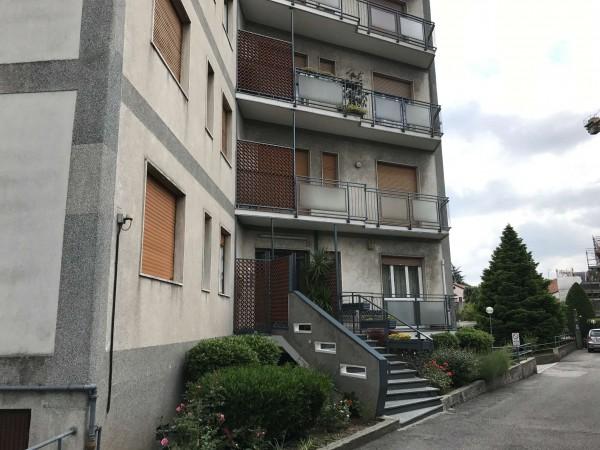 Appartamento in vendita a Monza, S. Fruttuoso, 105 mq - Foto 3