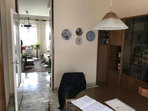Appartamento in vendita a Monza, S. Fruttuoso, 105 mq - Foto 9
