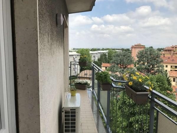 Appartamento in vendita a Monza, S. Fruttuoso, 105 mq - Foto 11