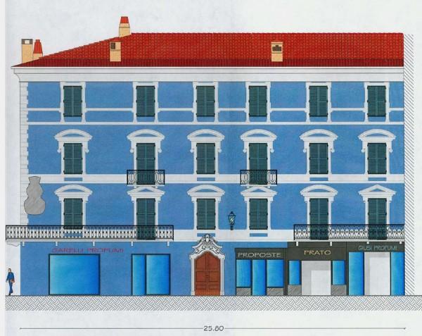 Appartamento in vendita a Mondovì, Breo, 220 mq - Foto 4