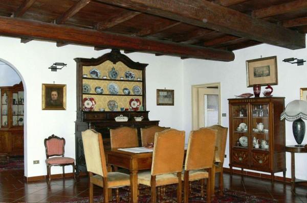 Appartamento in vendita a Mondovì, Breo, 220 mq - Foto 14