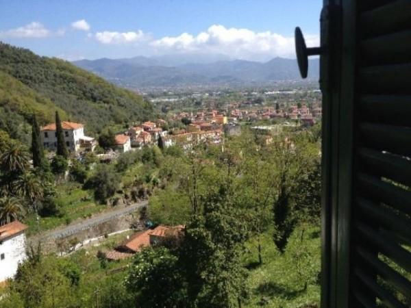 Villa in vendita a Ameglia, Borgo, Con giardino