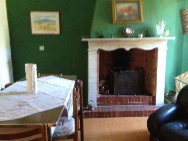 Villa in vendita a Ameglia, Borgo, Con giardino - Foto 9