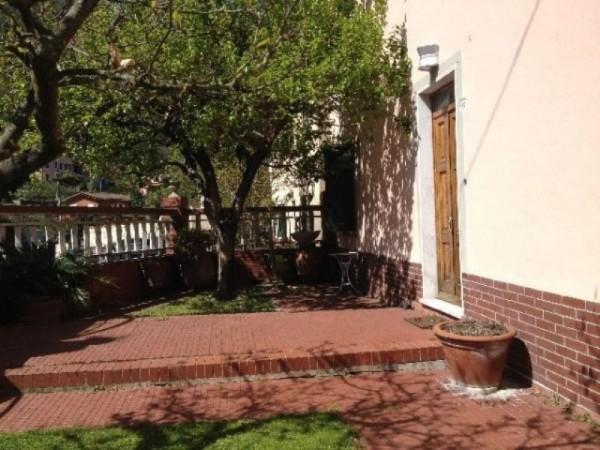 Villa in vendita a Ameglia, Borgo, Con giardino - Foto 4