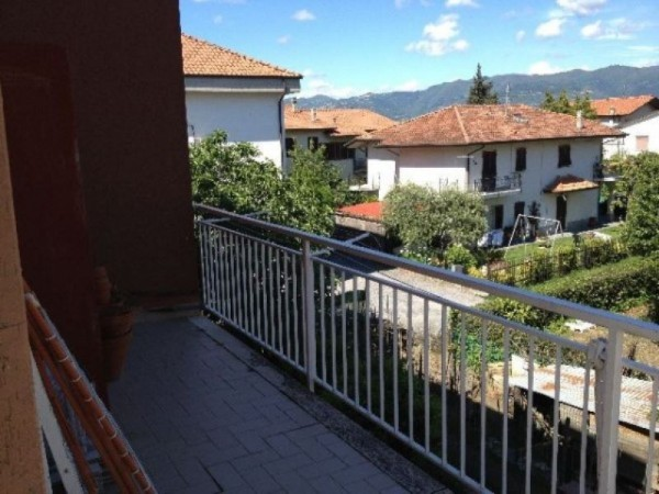 Appartamento in vendita a Ameglia, Arredato, 50 mq