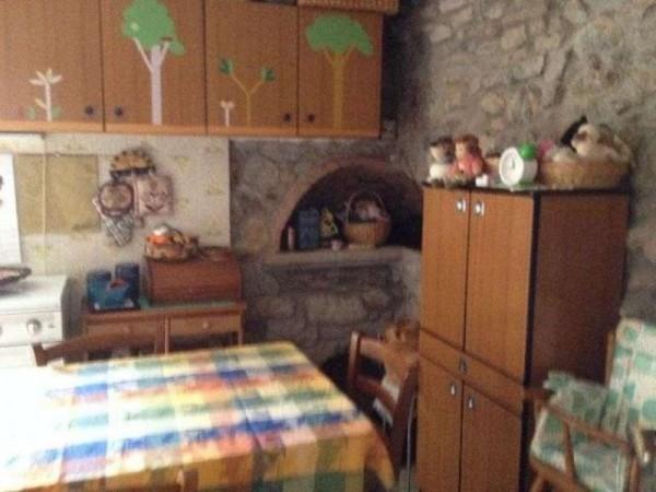 Casa indipendente in vendita a Ameglia, 120 mq