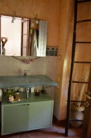 Appartamento in vendita a Ameglia, Arredato, con giardino, 65 mq - Foto 6