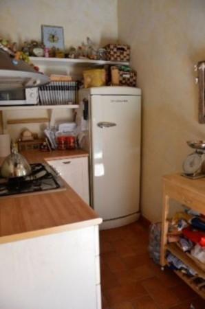 Appartamento in vendita a Ameglia, Arredato, con giardino, 65 mq - Foto 3