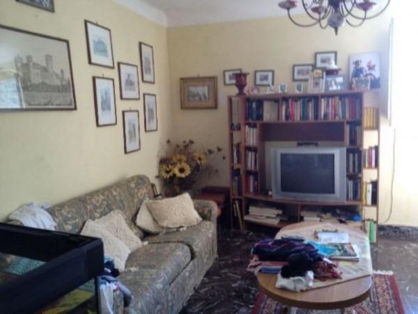 Casa indipendente in vendita a Ameglia, Arredato, 70 mq - Foto 6