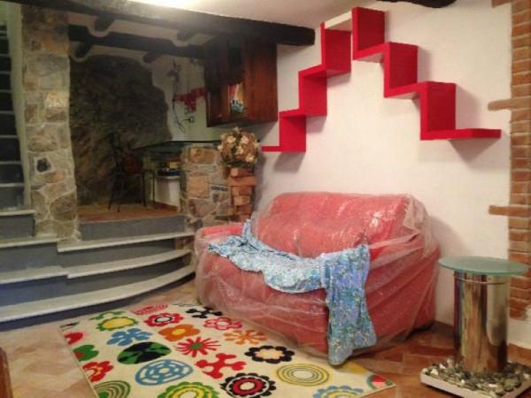 Casa indipendente in vendita a Ameglia, 120 mq - Foto 1