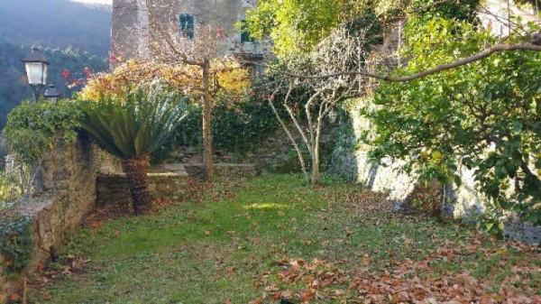Casa indipendente in vendita a Ameglia, Con giardino, 70 mq