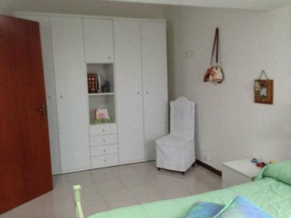 Appartamento in vendita a Ameglia, Piano Di Ameglia, Con giardino, 140 mq - Foto 5