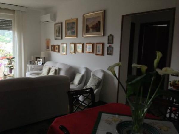 Appartamento in vendita a Ameglia, Piano Di Ameglia, Con giardino, 140 mq - Foto 12