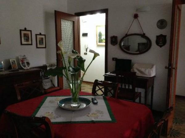 Appartamento in vendita a Ameglia, Piano Di Ameglia, Con giardino, 140 mq - Foto 14